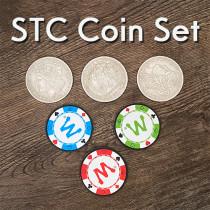 STC Coin Set