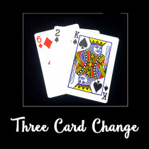 Three Card Change