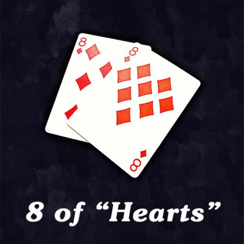 8 of ''Hearts''