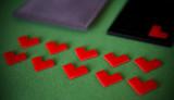 Shape of My Heart (Mini Puzzle)