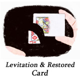 Levitation & Restored Card