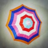 Super Parasol Production - 19 Inch (4 Colors)