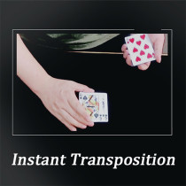 Instant Transposition