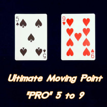 Ultimate Moving Point PRO (5 to 9)
