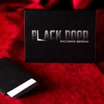 * Black Door by Riccardo Berdini (2 Envelopes)