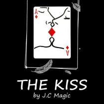 The Kiss by J.C Magic