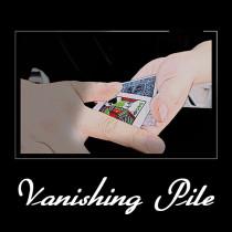 Vanishing Pile