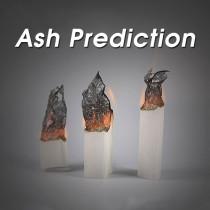 Ash Prediction (White)
