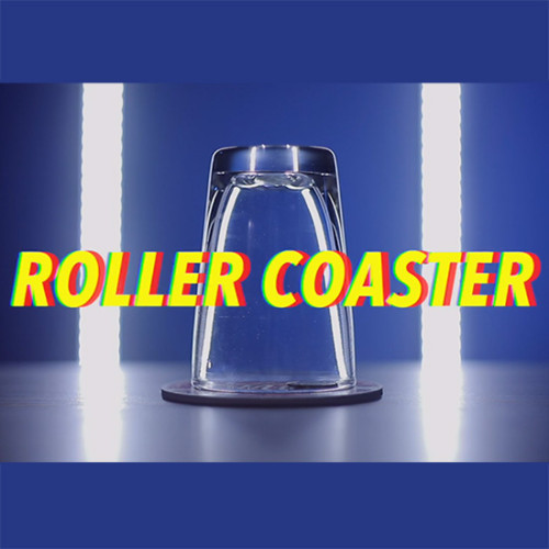 ROLLER COASTER (With Online Instructions) by Hanson Chien