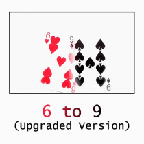 6 to 9 (Upgraded Version)