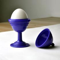 Egg and Vase