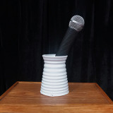 Microphone to Bouquet