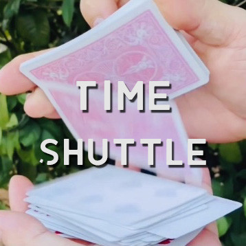 Time Shuttle
