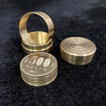 Dynamic Coins (Japan 500 Yen)