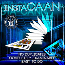 * instaCAAN (Gimmicks and Online Instruction) by Joel Dickinson