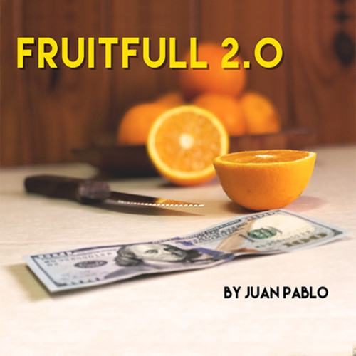 FRUITFULL 2.0 by Juan Pablo
