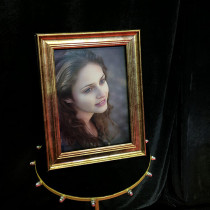 Mysterious Portrait by J.C Magic