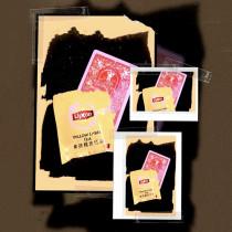Card to Tea Bag