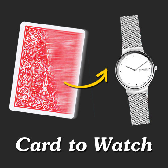 Card to Watch