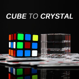 Cube to Crystal