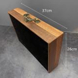 Wooden Close Up Case