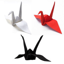 Origamagic (Origami Magic) - Crane