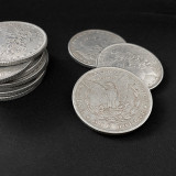 Morgan Dollar (Cupronickel, 3.8cm)