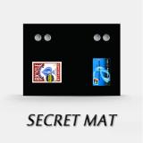 Secret Mat by Shawn Lee