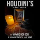 * Houdini's Card Trick by Wayne Dobson and Alan Wong