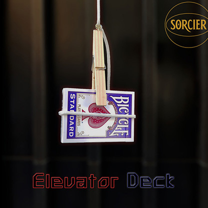 Elevator Deck by Sorcier Magic