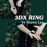 3DX Ring by Shawn Lee