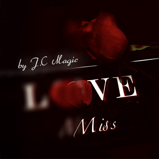 Miss by J.C Magic