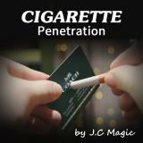 Cigarette Penetration by J.C Magic