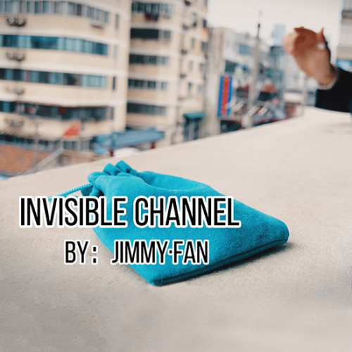 Invisible Channel by Jimmy Fan