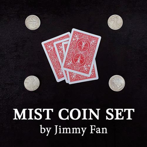 Mist Coin Set by Jimmy Fan