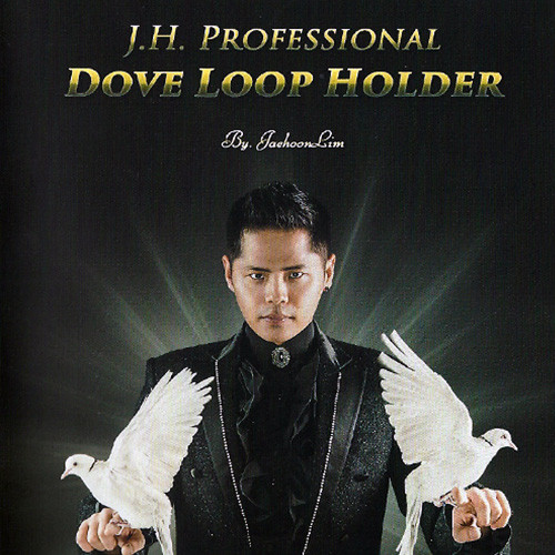 J.H. Professional Dove Loop Holder by Jaehoon Lim