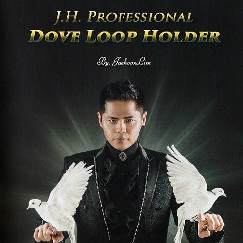J.H. Professional Dove Loop Holder by Jaehoon Lim