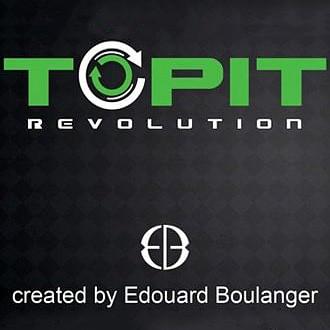 Topit Revolution by Edouard Boulanger
