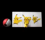 I Get A Pikachu!