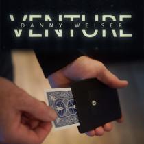 * VENTURE by Vortex Magic and Danny Weiser