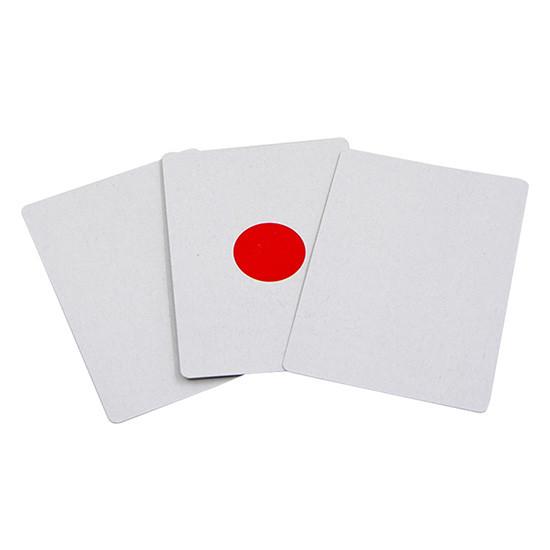Gambler Illusion Card