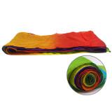 Multicolored Silk Streamer (500cm*16cm)