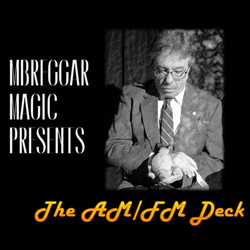 * AM FM DECK by Michael Breggar