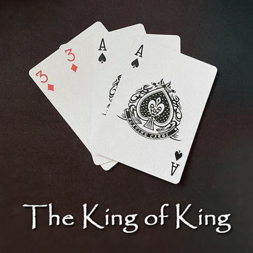 The King of King