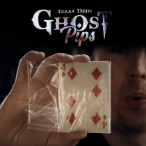 * Ghost Pips by Izzat Dzid & Peter Eggink