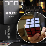 Real Cube by Harry G
