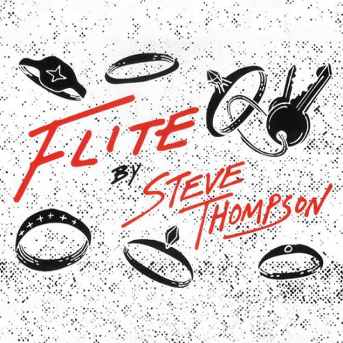 Flite by Steve Thompson