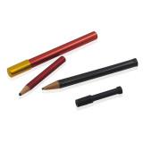 Vanishing Pencil (Pencil to Sawdust)