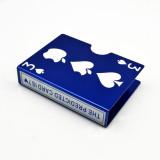 Apple Card Clip (Blue)