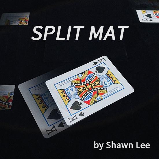 Split Mat by Shawn Lee